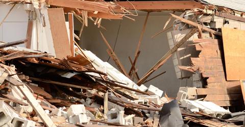 Construction Waste Removal Rancho Palos Verdes