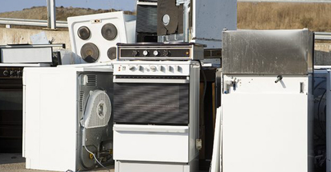 Appliance Removal West Hollywood